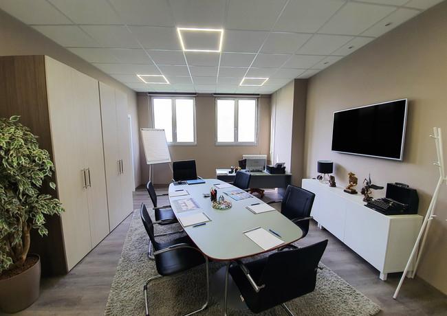 Sala riunioni Fimec