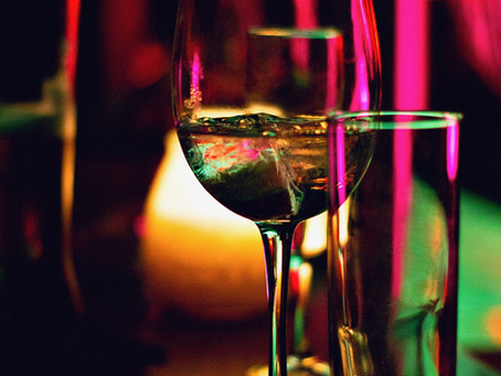 Barbares à champagne