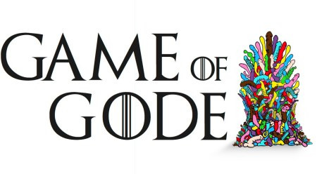 Game of Gode