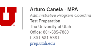 ACT Test Prep Opportunity at the U