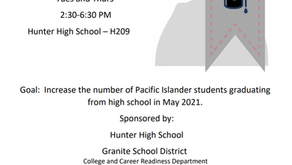 Project Pacific Islander -Credit Recovery
