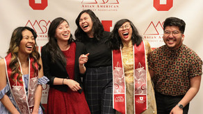 University of Utah: Asian American High School Conference.  March 5 (Zoom)