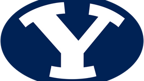BYU Livestream this Wednesday,          Oct 14th at 7 pm.