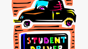 Drivers Ed through Granite Online (Second Semester) Registration due on Monday (12/14)