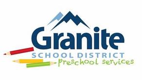 Granite School District Preschool Assistant & Substitute Jobs