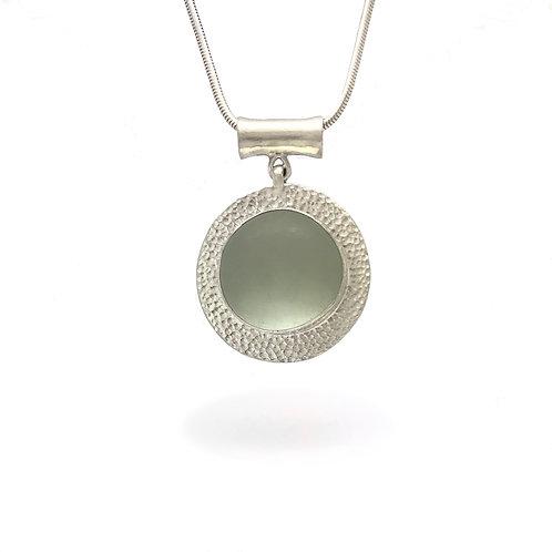 Sea Glass Pendant (Large)