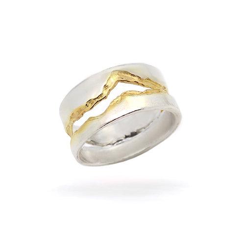 Fissure Rift Ring