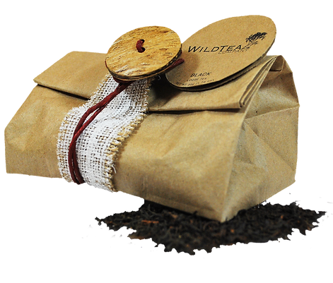 Wild tea company