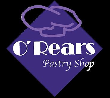 o'rears logo design