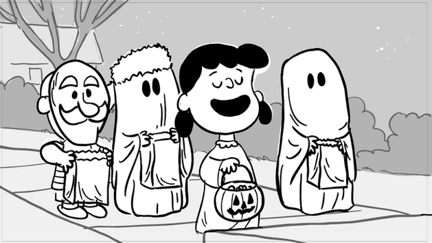 The Snoopy Show - DHX and APPLE
