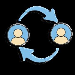 Tekenen leren van elkaar