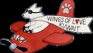 Wings of Love, Kuwait