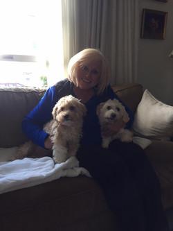 Millie Dillie adoption