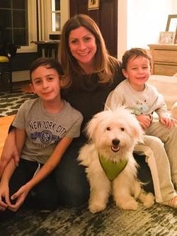 Sherman Adoption