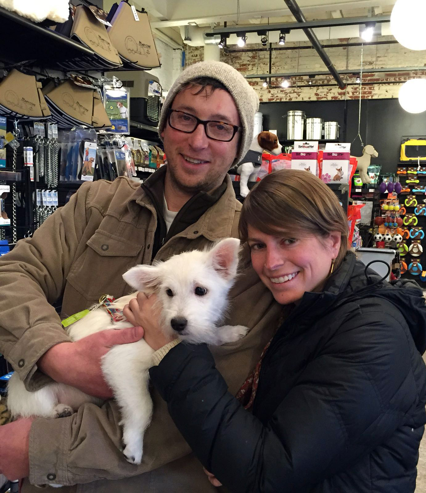 Calvin adoption