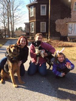 Scooby Adoption