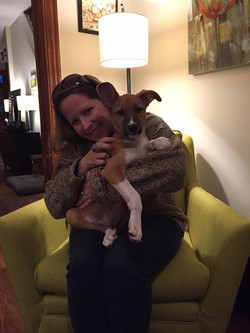 Molly adoption