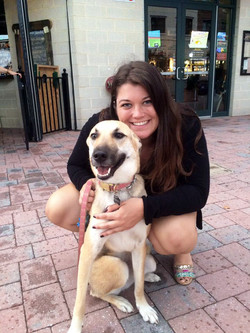 Stella adoption