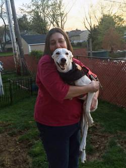 Ethel adoption