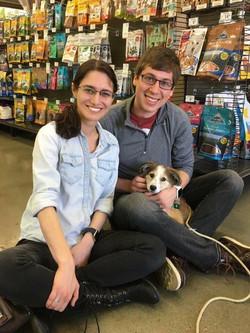Willow _ Stella adoption
