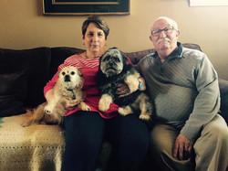 Hershey Adoption