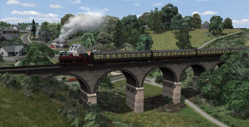 Broadsand Viaduct
