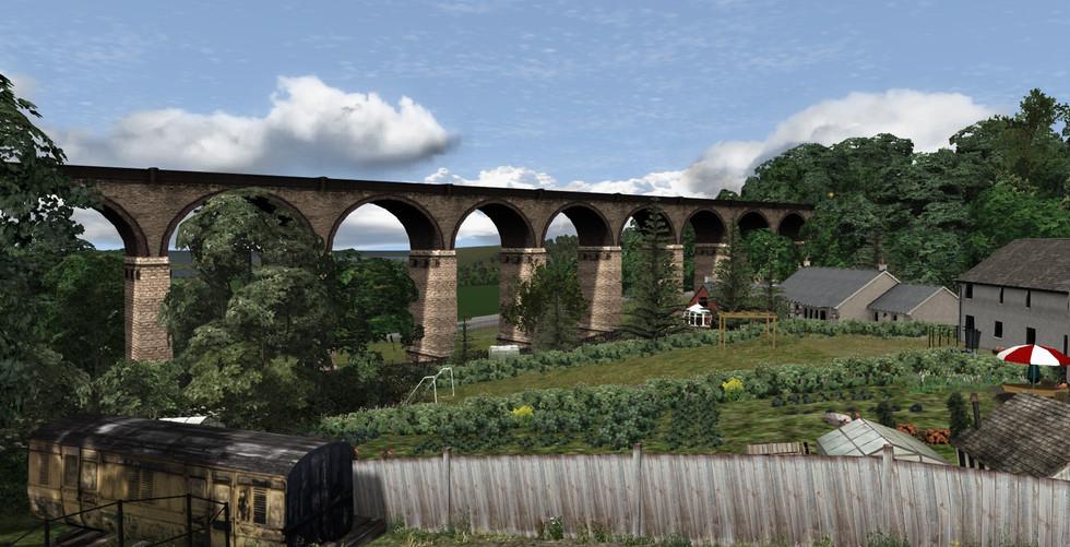 Hookhill Viaduct