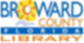 Broward County Library Logo