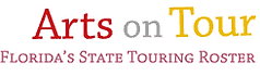 Arts on Tour Logo