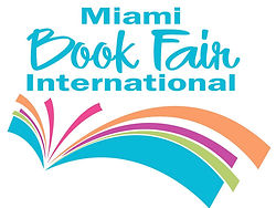 Miami Book Fair International logo