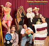 Children's Theater in Miami, Miami Shows, Children's Play in Miami, Things To Do In Miami, Childre