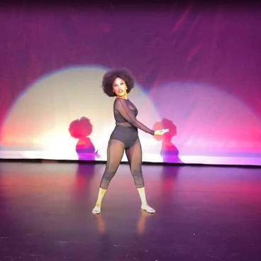 SAY IT LOUD! A CELEBRATION OF BLACK PRIDE THROUGH THE ARTS