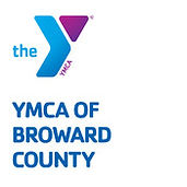 Broward County YMCA logo