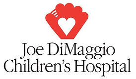 Joe DiMaggio Children's Hospital logo