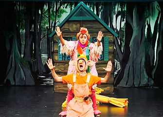 Children's Theater, Educational Shows, Plays in Miami