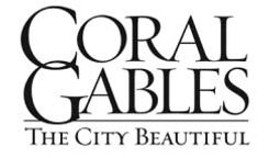 Coral Gables the city beautiful logo