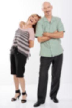 Ed & Mimi