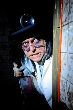 Dr. Wilde - Dr.Wilde's Creepy House