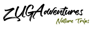 ZUGAdventures nature trips