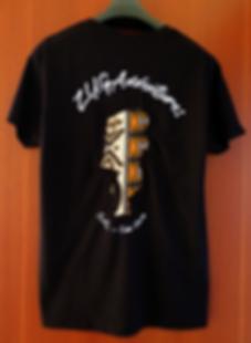 ZUGAdventurs t-shirt african fabrics
