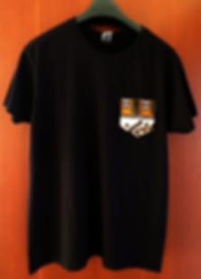 ZUGAdventures t-shirt africa fabric