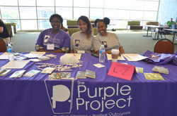 The Purple Project