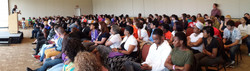 The Purple Project I Believe In Me Conference