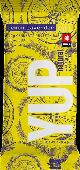 Lemon Lavender Zest