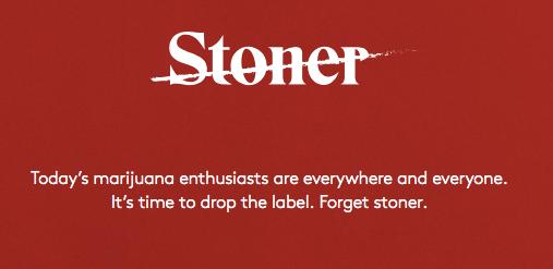 The Stoner Shift