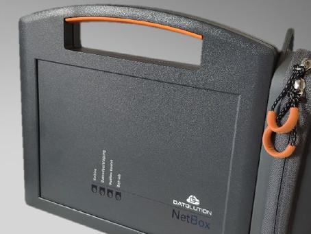 NetBox – das neue mobile Gateway
