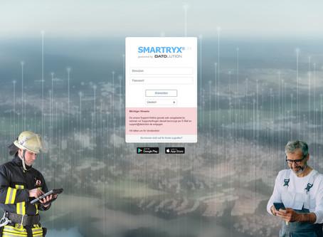 SMARTRYX 2.0 IST SEIT GESTERN ONLINE