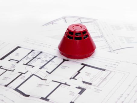 Wahl der richtigen Brandmelder: 5 Tipps für die Praxis