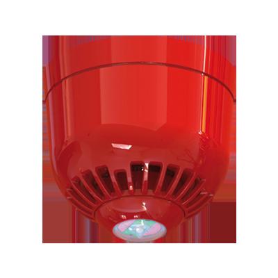 Optischer Signalgeber - Sonos Pulse LED Blitz weiß