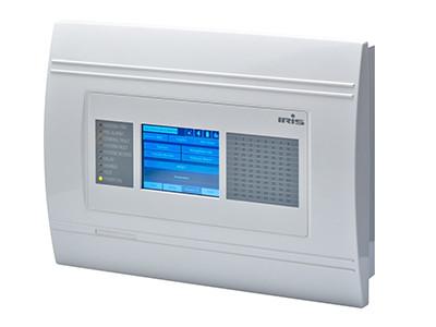 Alarmzentrale IRIS